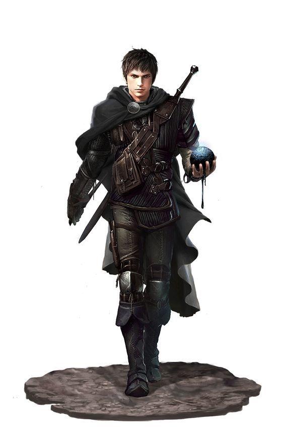 Dante Galand