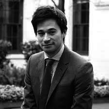 Agent GRAHAM - Sam Nguyen