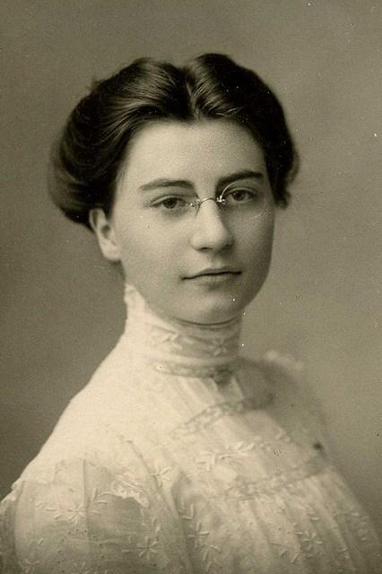 Miss Meredith Cunningham
