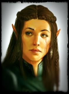 Lia Stargrove