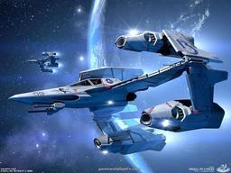 F-32 Warthog