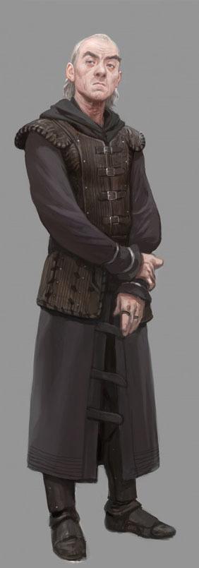 Justran Daehl
