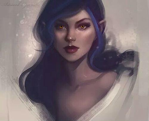 Elmyra Sol-Morduir