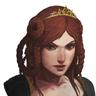 Queen Athalia