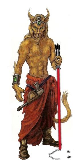 Lord Scaaro