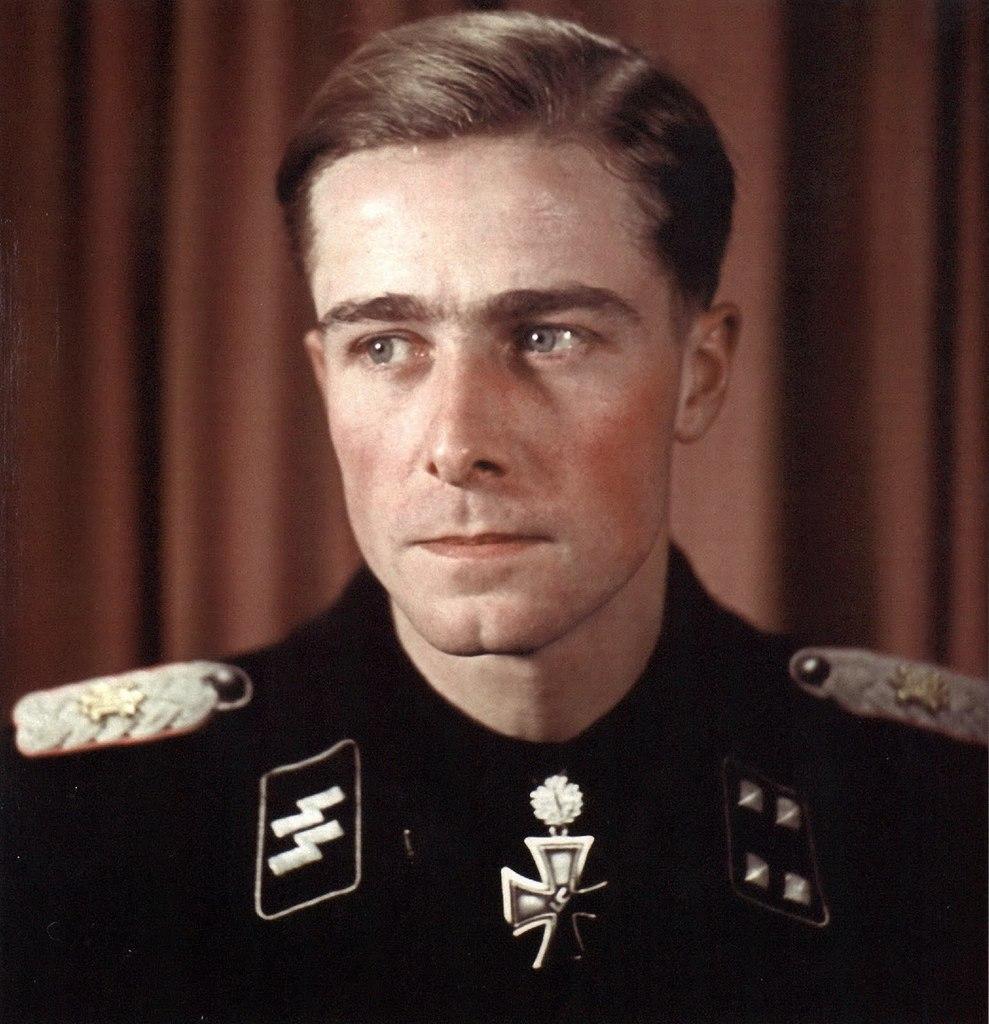 Heinrich von Stähl