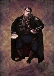 Барон Рофан