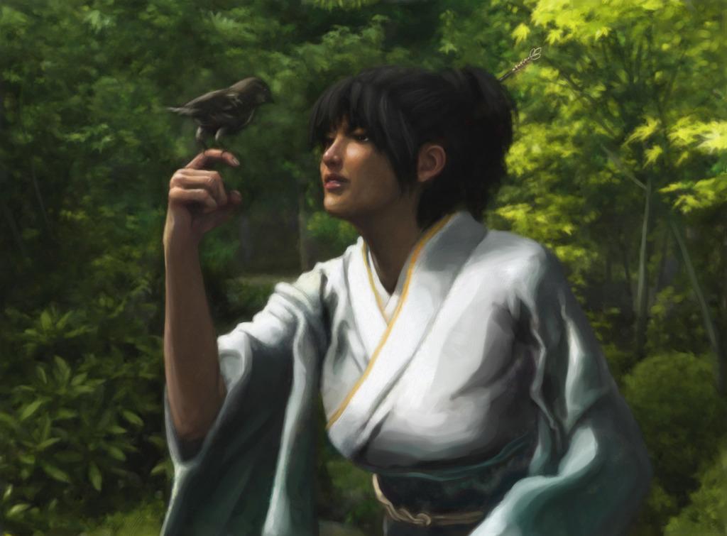 Kitsune Pu