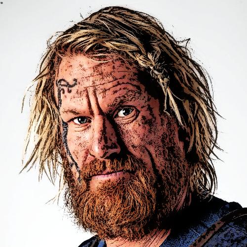 Lord Idnerth ap Iorwerth