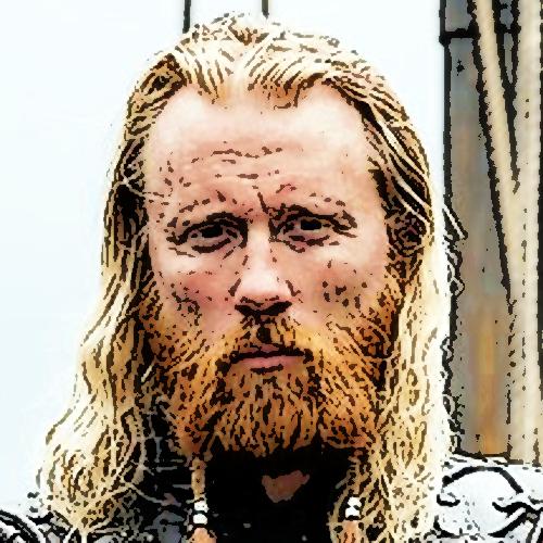 Lord Ieuan ap Gwen
