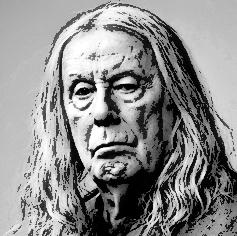 Chief Edern ap Rhys