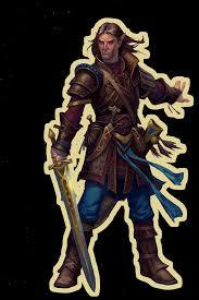(Liberty's Blade) Arael