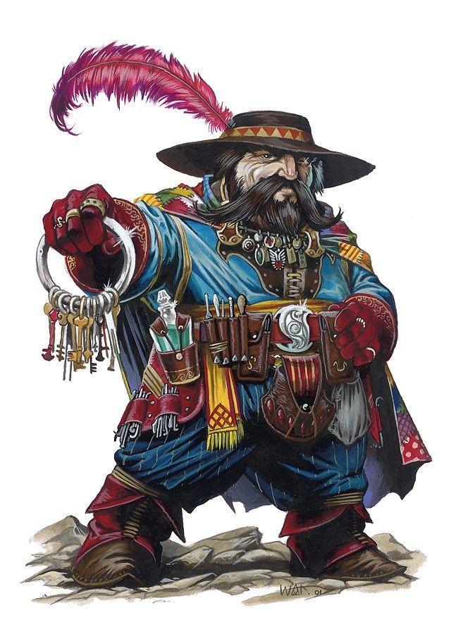 Jack Blackbeard
