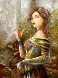 Lady Shay