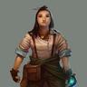 Dhara Hammerheart