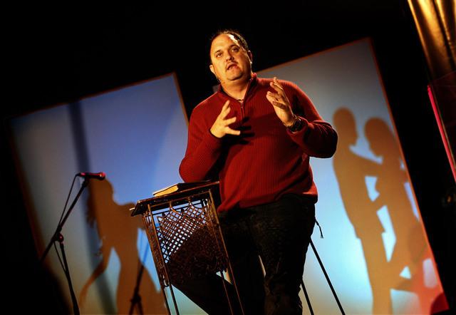 Pastor Paul Wirth