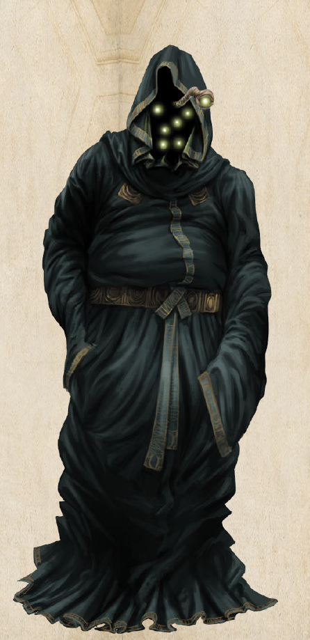 Ningauble of the Seven Eyes
