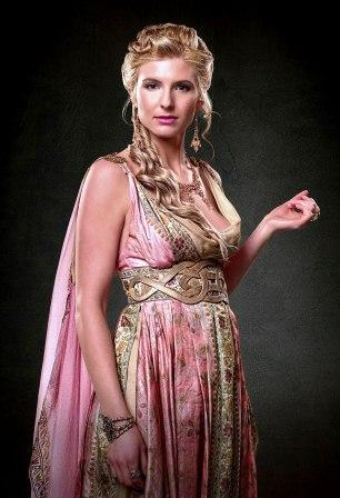 Lady Celena Valerian