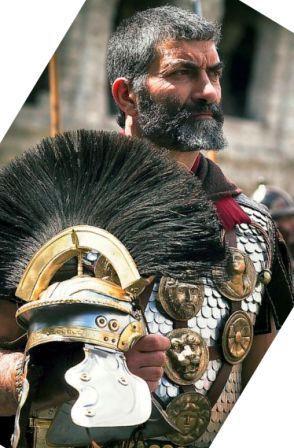 Centurion Axios Ilarion