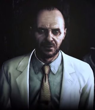 Dr Ophus Tropeano (deceased)