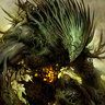 "Agron ""Born of the Darkstream"""