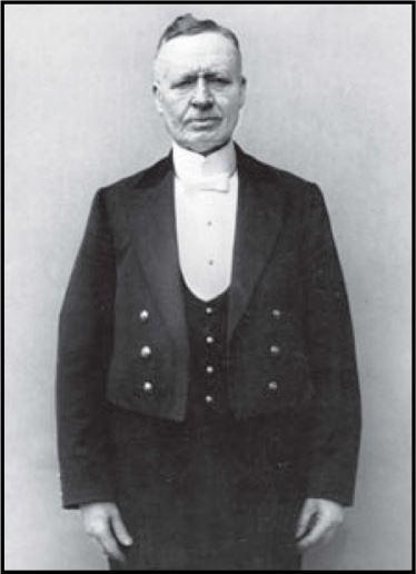 James Beddows