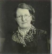 Miriam Atwright