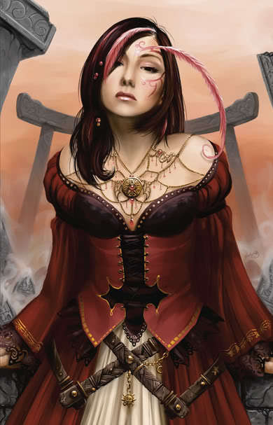 Morrigan, House Medvyed
