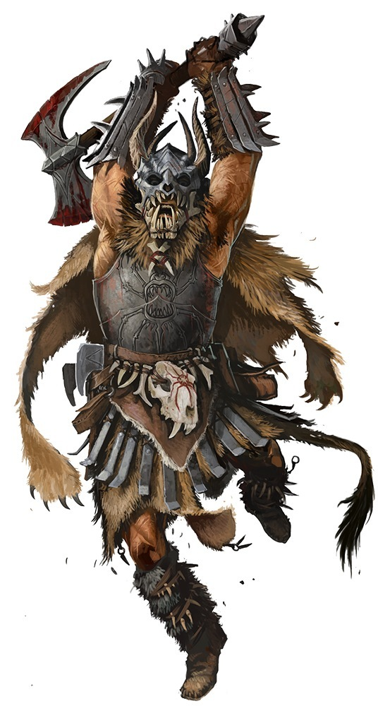 Chief Tyrson