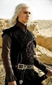 Viserys Targeryan III(Deceased)