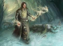 Ezekiel Dawnstar