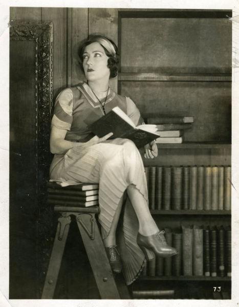 Adelaide Spalding