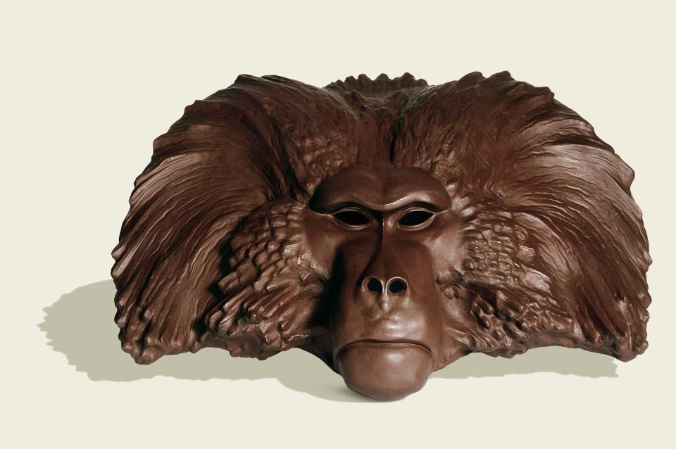 Mask of Demogorgon
