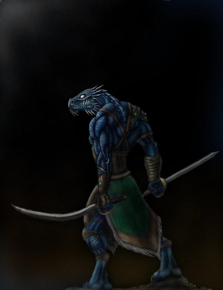 Abraxas Windwalker