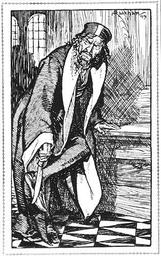 Solanthos Dawngold, Merchant of Trilus