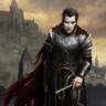 "Elich ""The Hunter"" Blackblade"