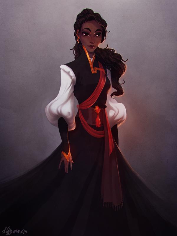 Diana Fang