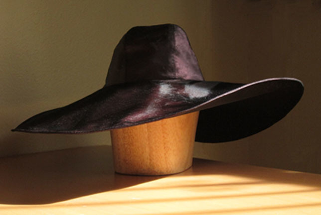 Hat of Anonymity