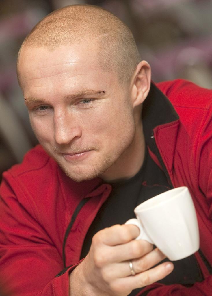 Sergei Vlček