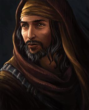 Yusef Bin Salaam