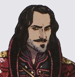 Levi Cyprianus