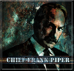 CHIEF FRANK PIPER