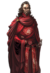 Teirnus Drayborn