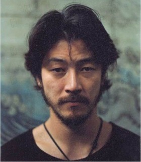 Ken Osaragi