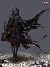 Kylar Black