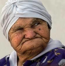 Aunt Beatrice