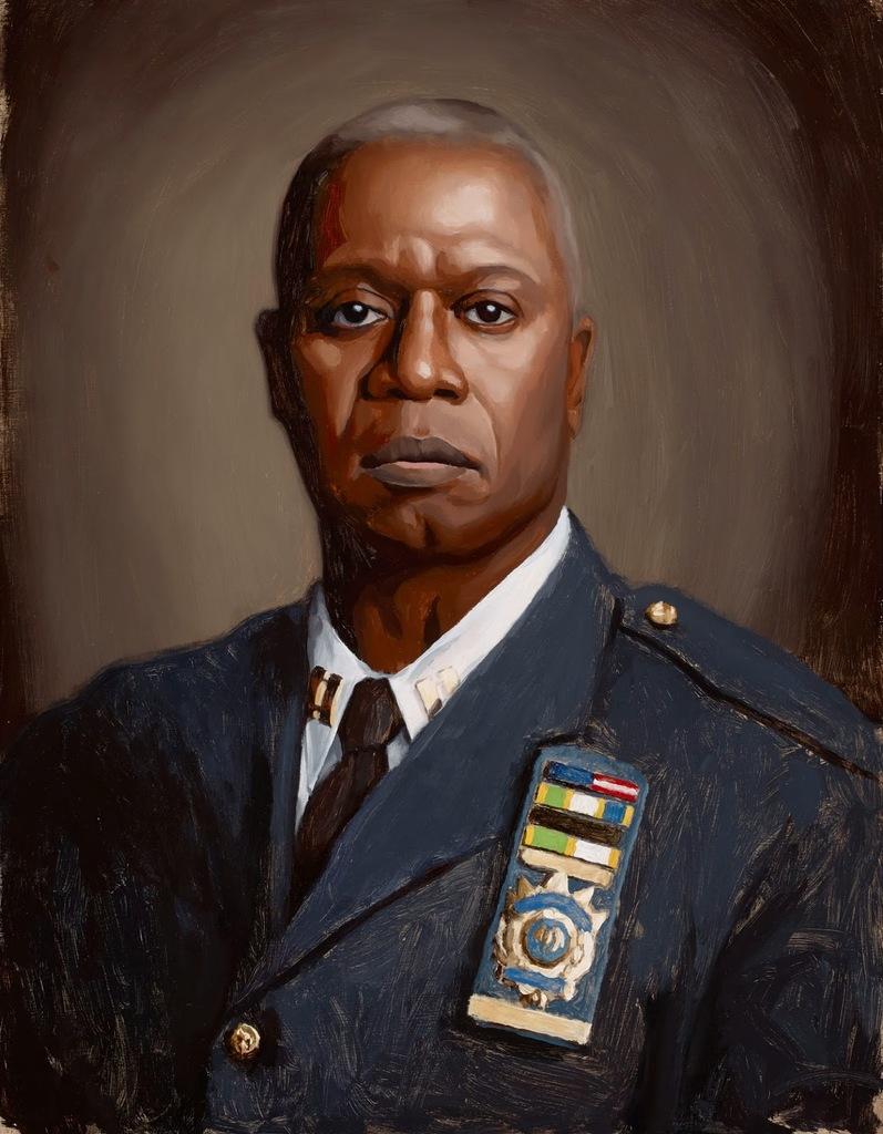 Chief Oliver Ryan