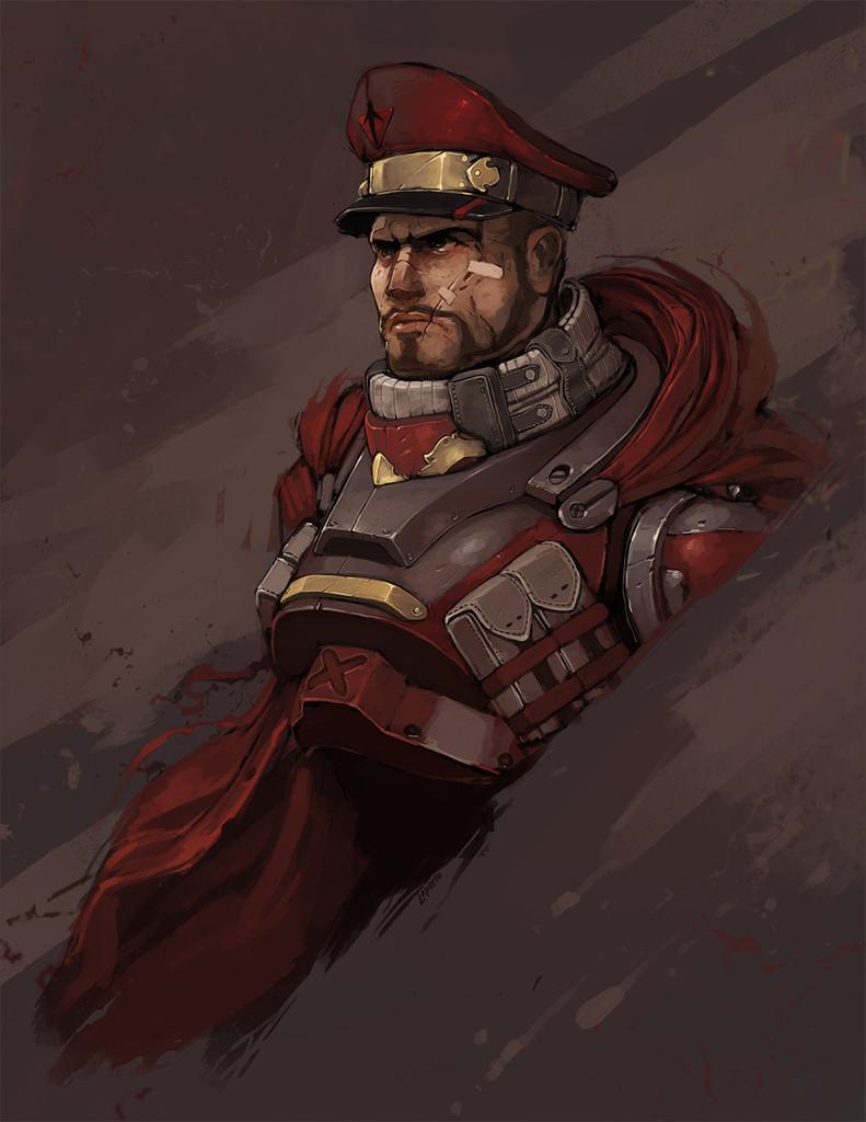 Greylord Tiberius
