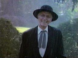 Reverend Grimm