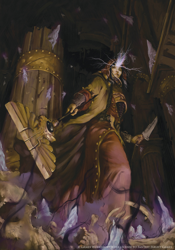 Madam Angharad of Sofyanus